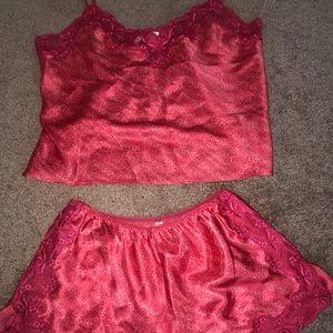 🧚♀️ victoria's secret lingerie set 🧚♀️